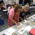 Idaho Art Teachers Association Oct 2018